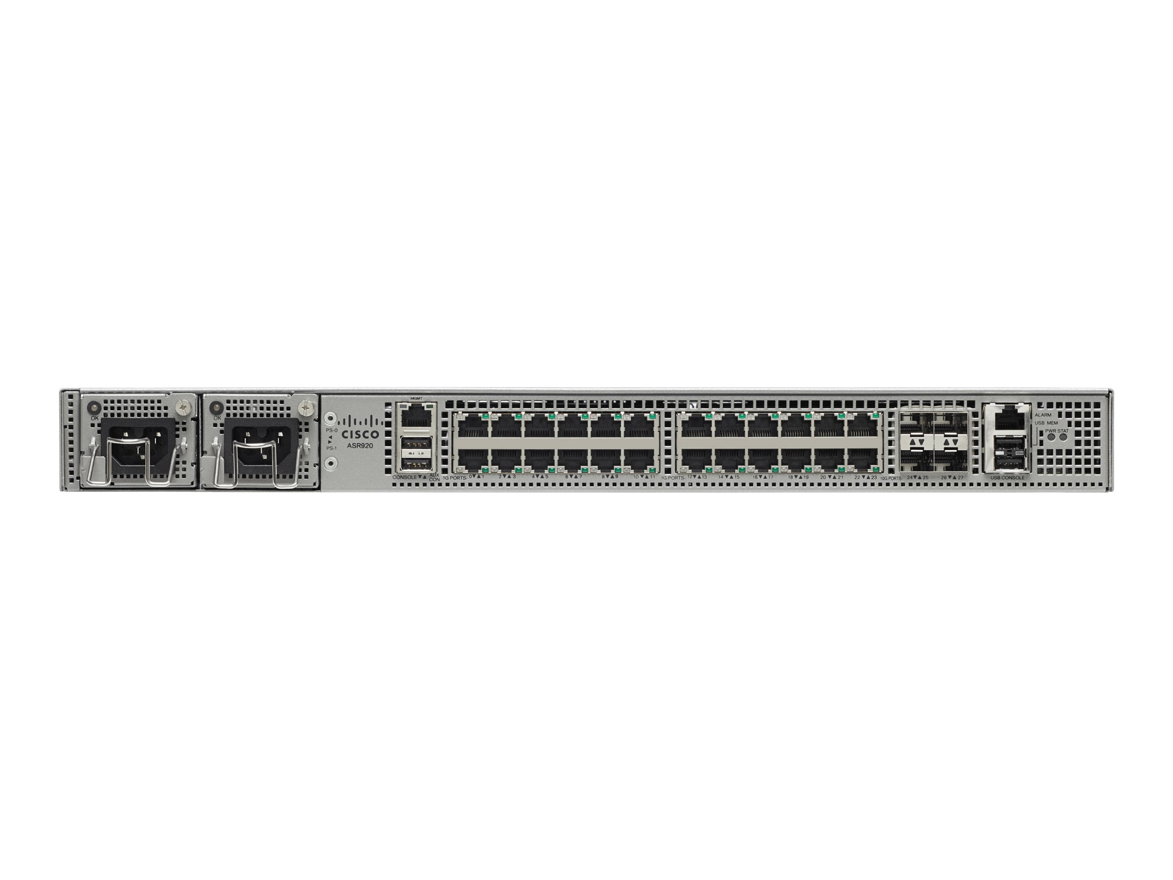 Cisco ASR-920-24TZ-M Image 1