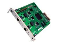 Juniper Networks 2-port Channelized T1 E1 PIM - Spare, JX-2CT1E1-RJ45-S, 12837174, Network Device Modules & Accessories