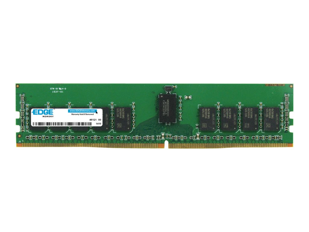 Edge 32GB PC4-19200 288-pin DDR4 SDRAM RDIMM, PE249984