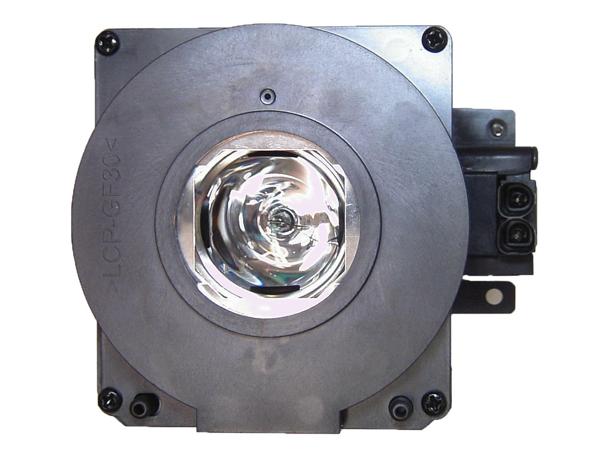 V7 Replacement Lamp for NP-PA500U, PA500U, NP-PA600X, VPL2381-1N