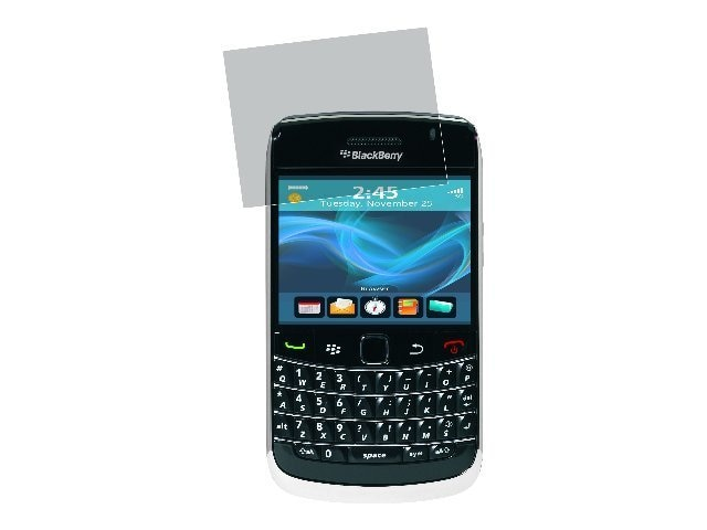 3M Bold 2 Mobile Privacy Film for BlackBerry 9700, 98-0440-49926, 11663230, Glare Filters & Privacy Screens