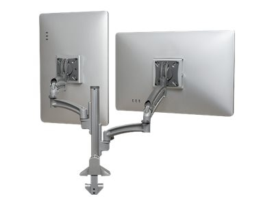 Chief Manufacturing Kontour K1C Dual Monitor Dynamic Column Mount, Reduced Height, K1C220SXRH
