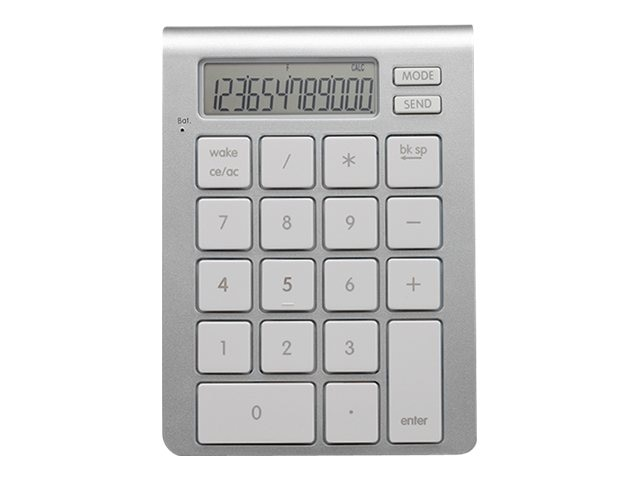 SMK Link iCalc Calculator Keypad, VP6274