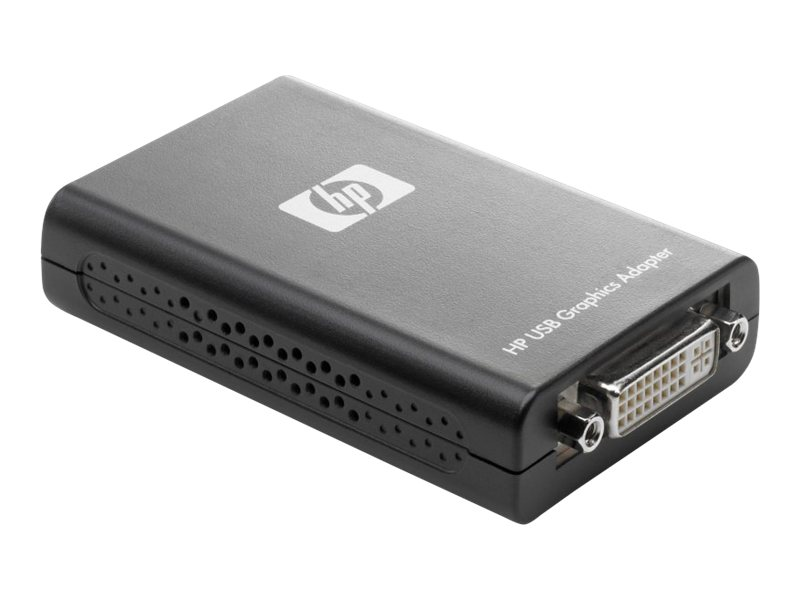 HP Promo USB Graphics Adapter