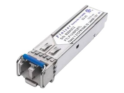 Finisar 1310NM FP GigE 1X FC 1.25Gbps Transceiver