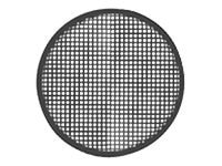 Metra Universal 10'' Steel Woofer Grille, 85-9010, 16550015, Mounting Hardware - Miscellaneous