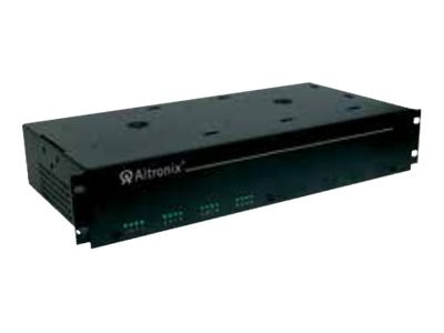 Altronix 16 Output Rackmount CCTV Power Supply, R615DC616UL, 12666985, Power Supply Units (internal)