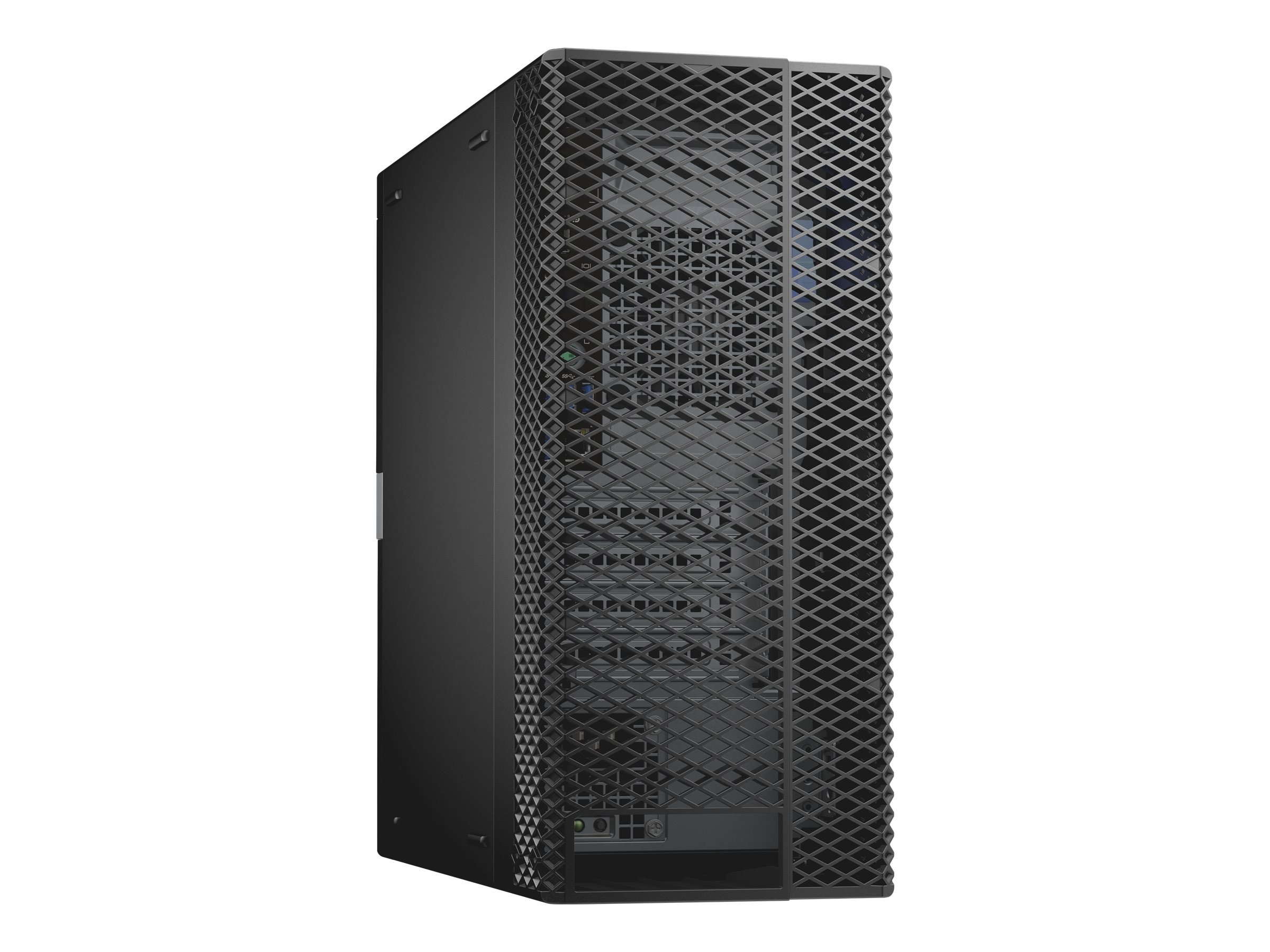 Dell OptiPlex 7040 3.4GHz Core i7 8GB RAM 500GB hard drive, CMR0C