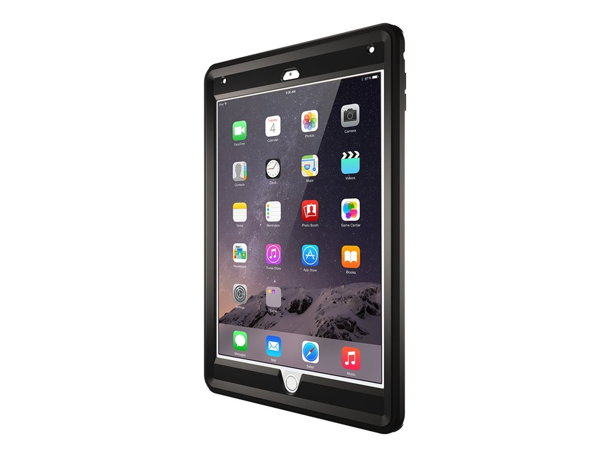 OtterBox Defender Pro Pack for iPad Air 2, Black