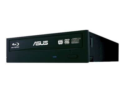 Asus 12x BD-ROM DVDRW SATA Internal Drive - EGreen, BW-12B1ST/BLK/G/AS, 12801690, Blu-Ray Drives - Internal