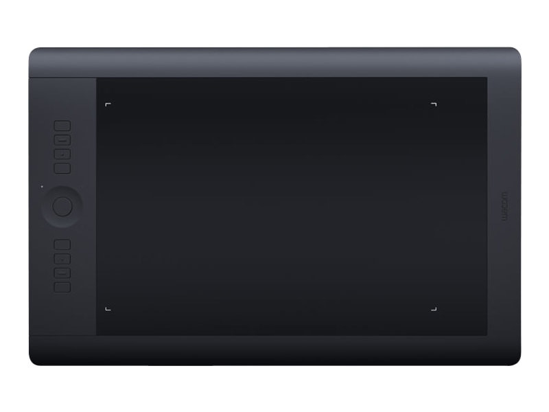 Wacom Intuos Pro Pen and Touch Large Tablet, PTH851