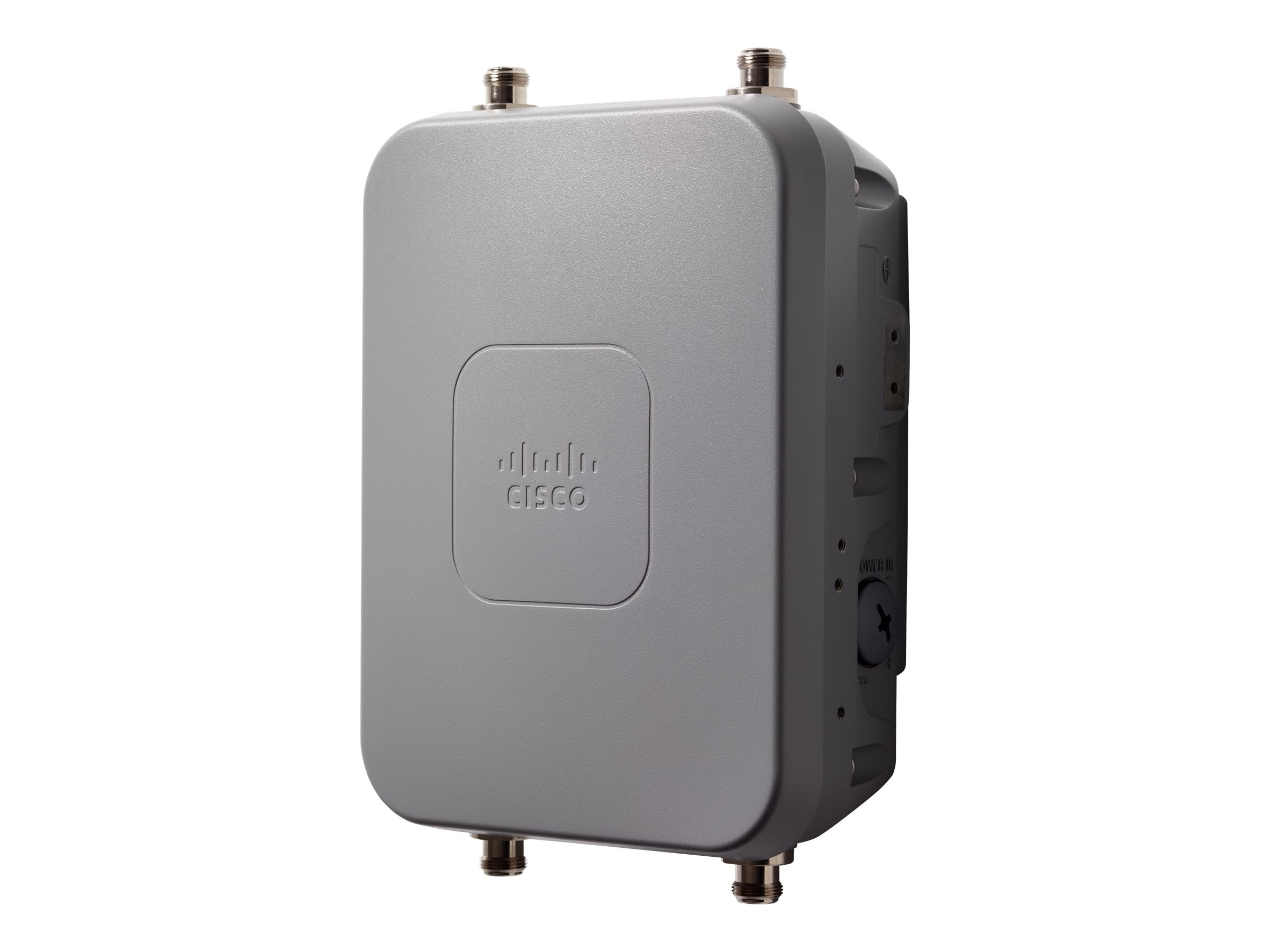 Cisco Aironet 1562PS AP w Public Safety 4.9GHz Radio, Ext Ant, B Domain