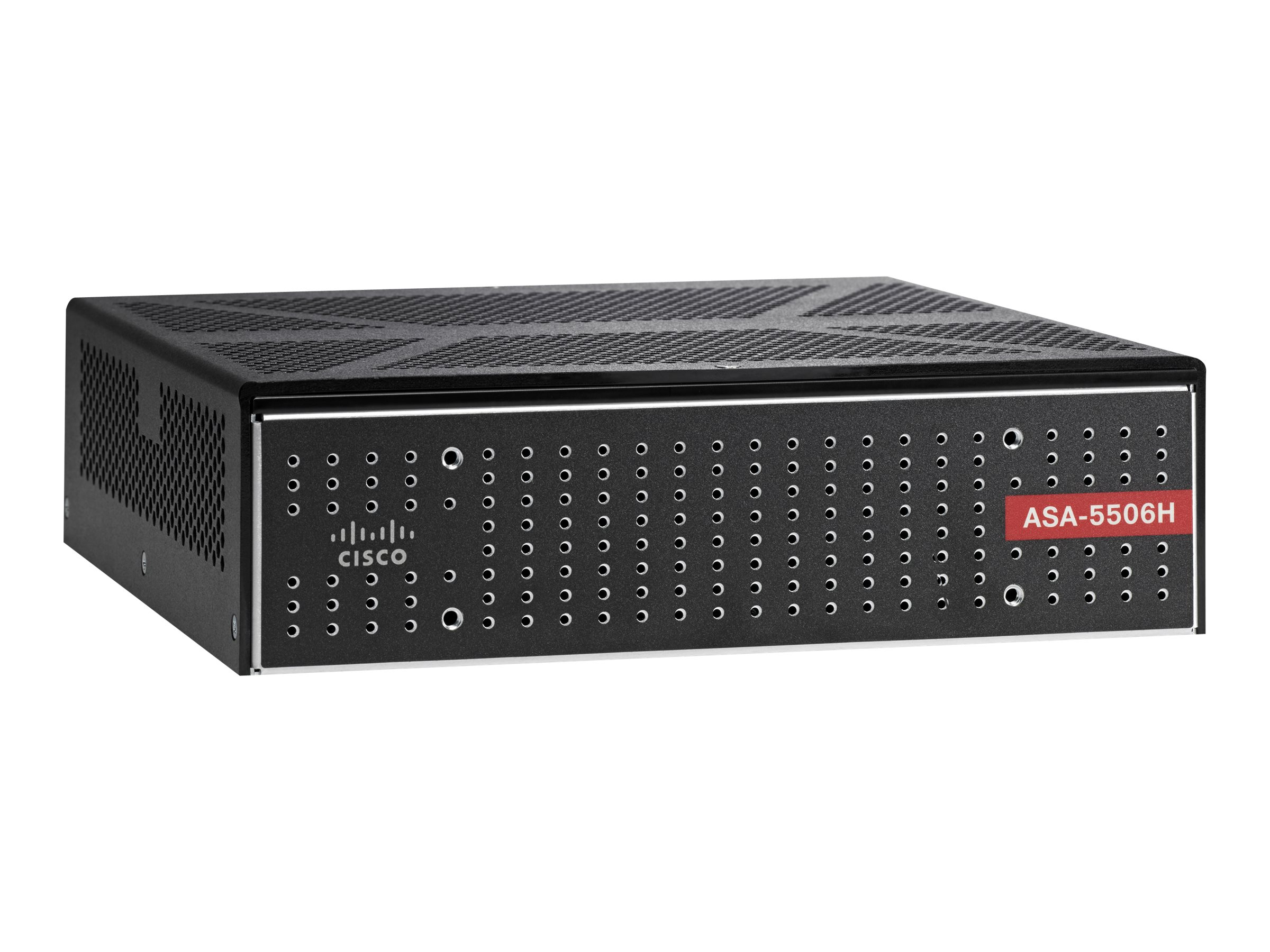 Cisco ASA 5506H-X with FirePOWER Svc, Ruggedized, Security Plus Bundle