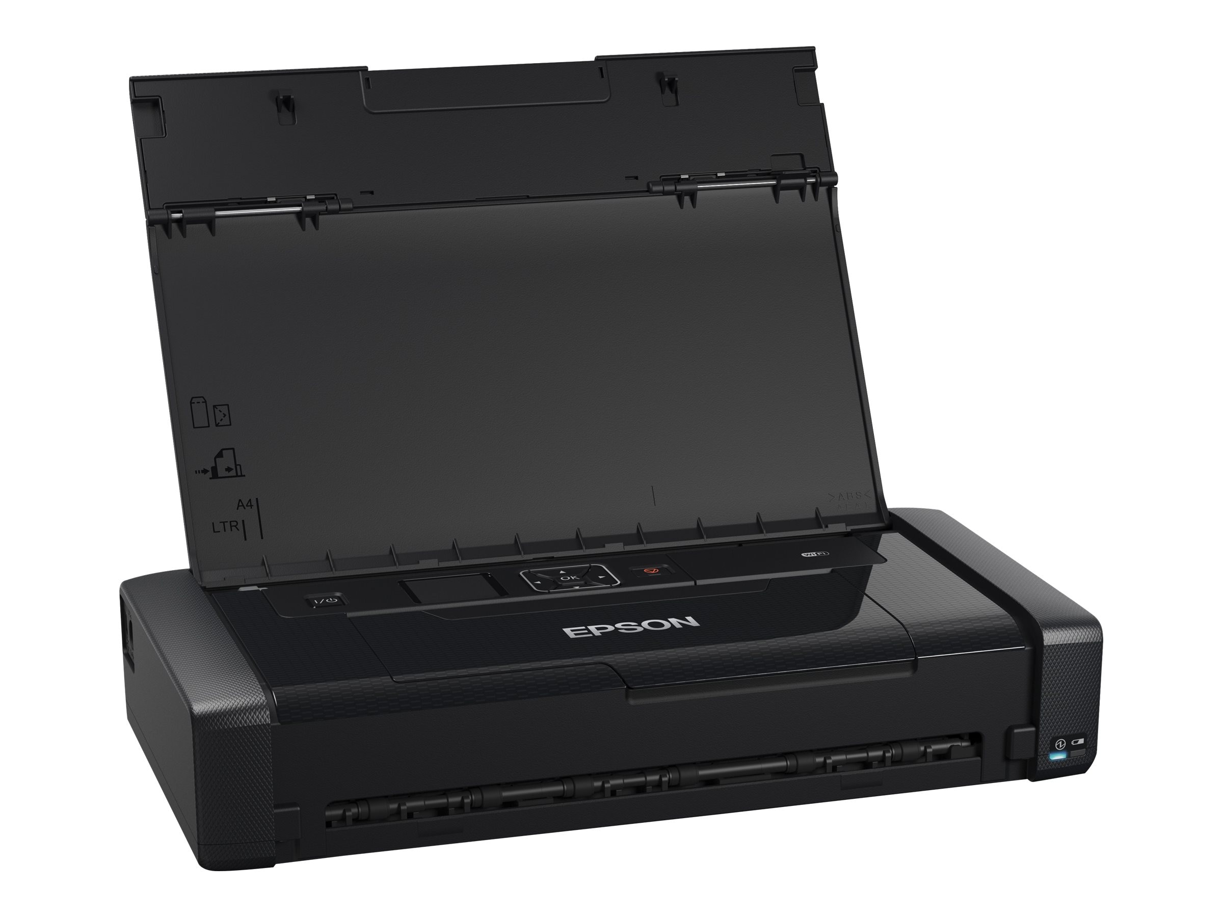 Epson WorkForce WF-100 Mobile Printer, C11CE05201