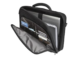 Targus 16 Classic Clamshell Case, CN616US, 14033399, Carrying Cases - Notebook