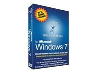 Total Training for Microsoft Windows 7, TMWIN7, 11299087, Software - Training