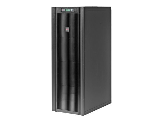 APC Smart-UPS VT 20kVA 400V (2) Batt Mod Exp to (4), Start-Up 5x8, Int Maint Bypass, Parallel Capable, SUVTP20KH2B4S, 10889915, Battery Backup/UPS