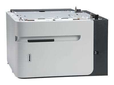 HP LaserJet 1500-sheet Input Tray for M604, M605 & M606 Series, F2G73A, 19750557, Printers - Input Trays/Feeders