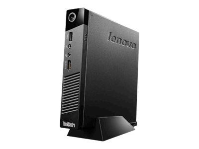 Lenovo TopSeller ThinkCentre M83 2.9GHz Core i3 4GB RAM 500GB hard drive, 10E9000PUS, 17957175, Desktops