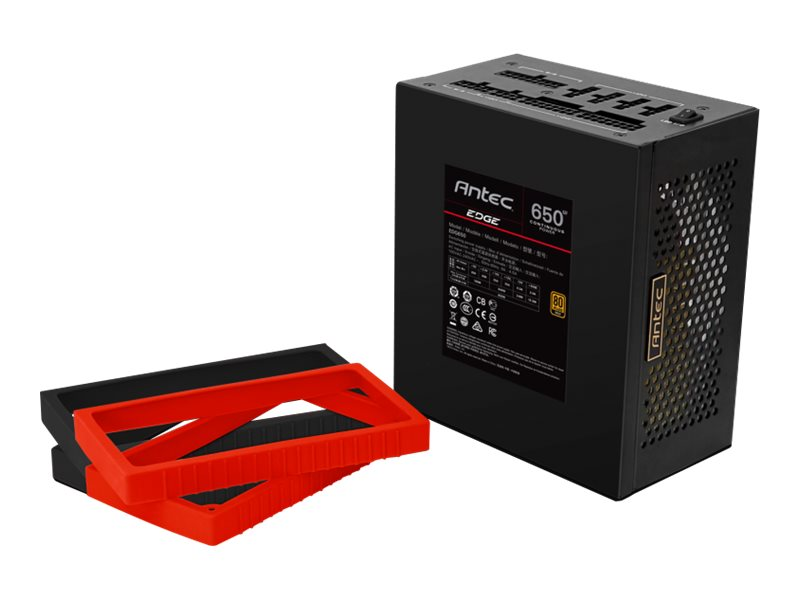 Antec 650W ATX12V Continuous Power Supply