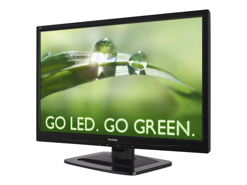 ViewSonic 21.5 VA2249S Full HD LCD Monitor, Black, VA2249S, 16678300, Monitors - LED-LCD