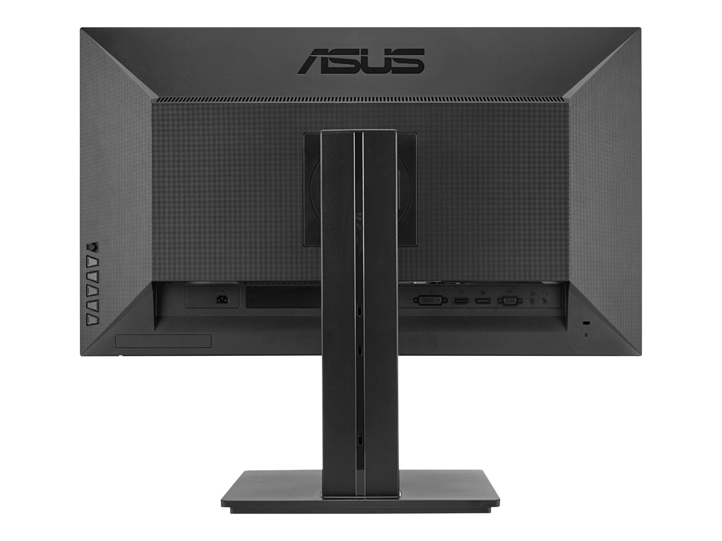 Asus 27 PB277Q QHD LED-LCD Monitor, Black, PB277Q