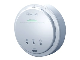 Hawking Hi-Gain Wireless-300N Multi-Function Extender Pro, HWABN25, 18377949, Wireless Access Points & Bridges