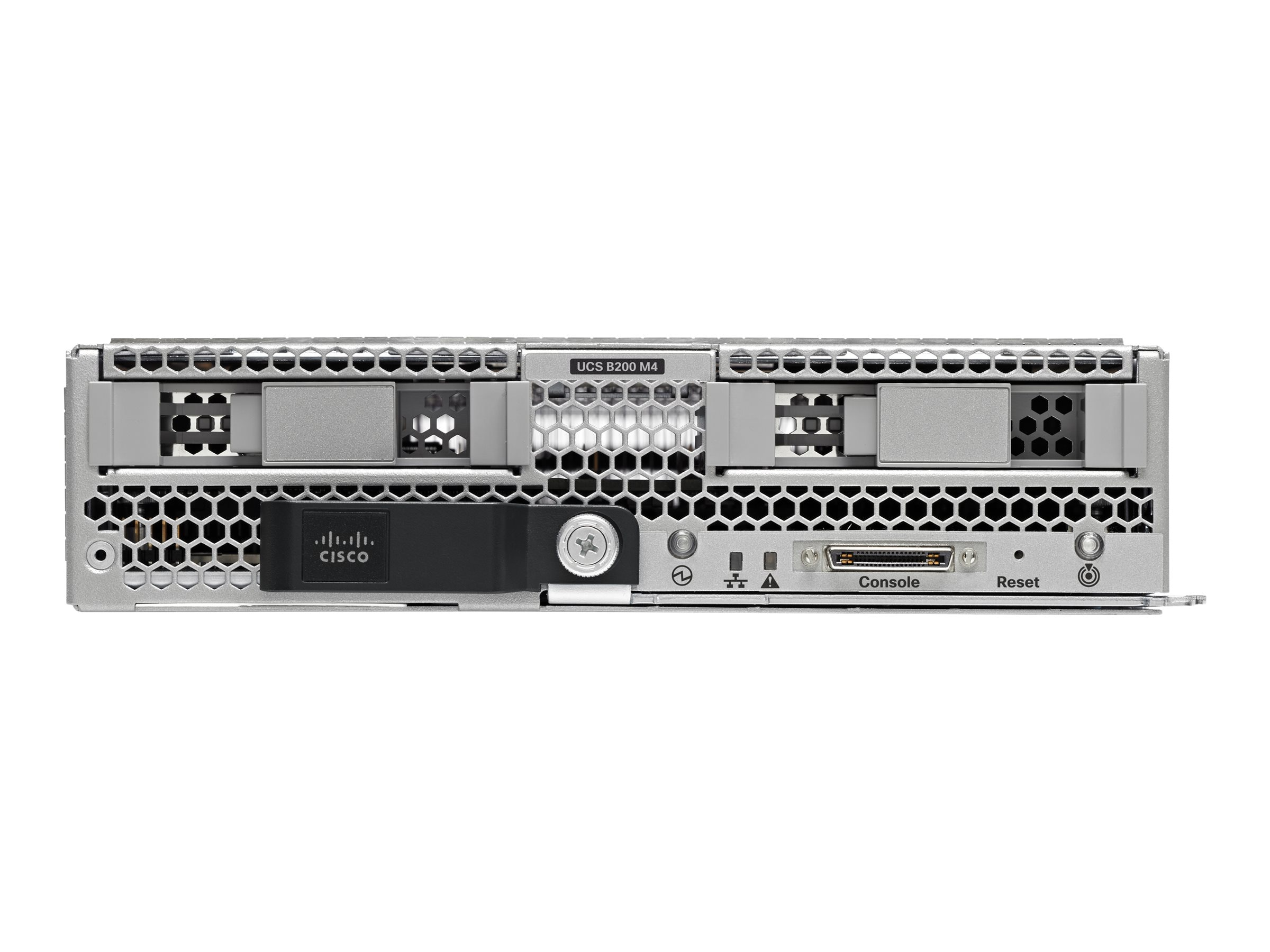 Cisco UCS B200 M4 Adv3 (2x)Xeon E5-2670 v3 8x32GB VIC1340, UCS-SP-B200M4-A3T, 30930479, Servers - Blade