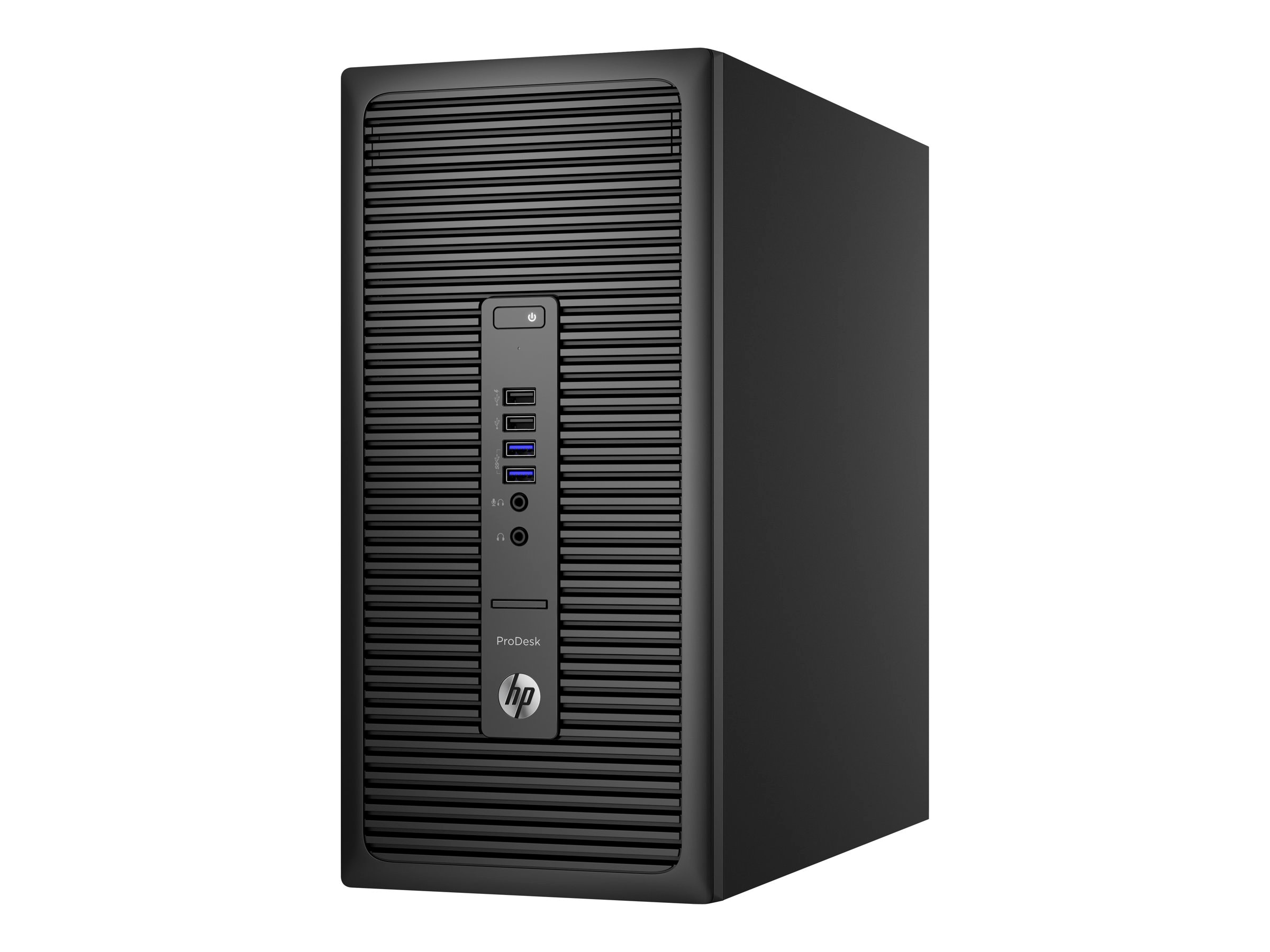 HP ProDesk 600 G2 3.2GHz Core i5 4GB RAM 500GB hard drive