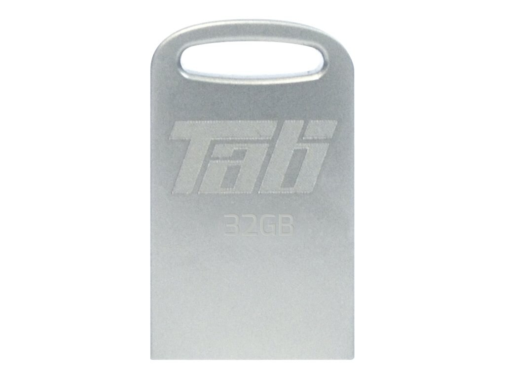 Patriot Memory 8GB Tab USB 3.0 Flash Drive, PSF8GTAB3USB, 15802031, Memory - Flash