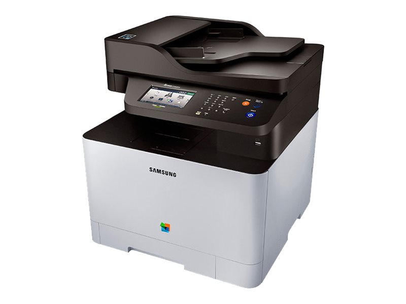 Samsung Color Multifunction Xpress C1860FW, SL-C1860FW, 17027832, MultiFunction - Laser (color)