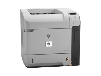 Troy 602n Security Printer w  (2) Input Trays & Locks, 01-03044-221, 14892054, Printers - Laser & LED (monochrome)