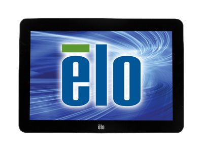 ELO Touch Solutions 10.1 1002L LED-LCD IntelliTouch Pro Monitor, Black, E045337, 30004862, Monitors - LED-LCD