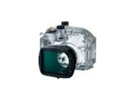 Canon WP-DC44 Waterproof Case for PowerShot G1 X, 5969B001, 15550339, Carrying Cases - Camera/Camcorder
