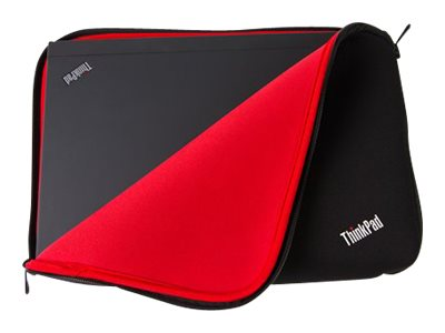 Lenovo ThinkPad 14 Fitted Reversible Sleeve, 4X40E48910, 16269565, Carrying Cases - Notebook