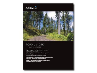 Garmin West SD Card, 010-C0949-00, 9165776, Global Positioning Systems