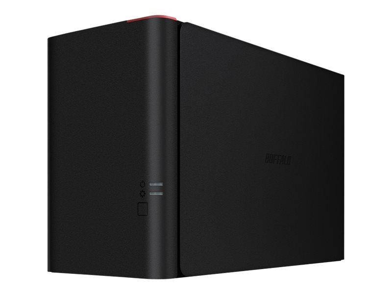 BUFFALO 4TB TeraStation 1200 NAS