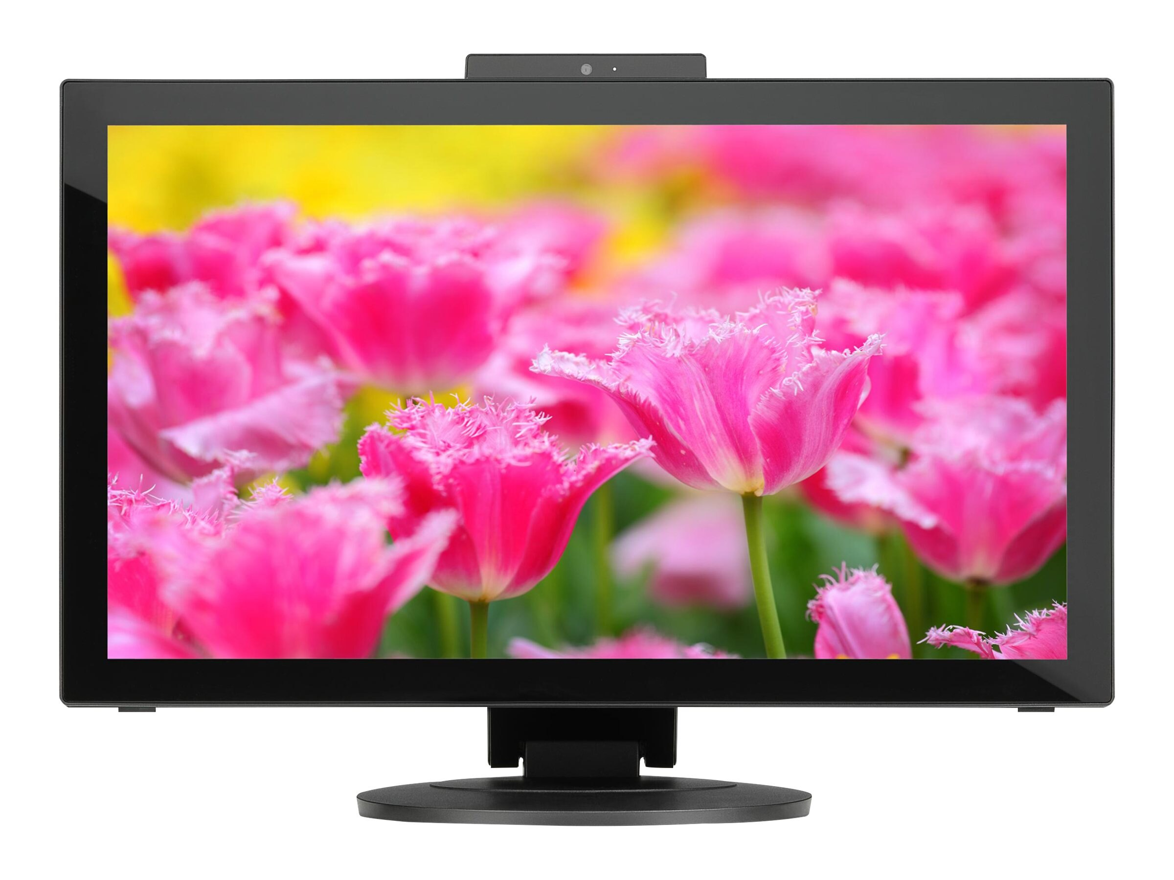 NEC 23 E232WMT-BK Full HD LED-LCD Touchscreen Monitor, Black