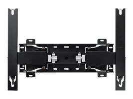 Samsung Large Size Full Tilt Wall Mount for 78 and 85 TVs, WMN5870XK/ZA, 31989923, Stands & Mounts - AV