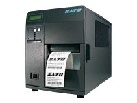 Sato M84Pro(2) DT TT Parallel Barcode Printer, WM8420011, 449466, Printers - Bar Code