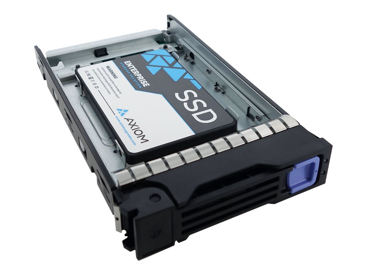 Axiom 800GB Enterprise EV100 SATA 3.5 Internal Solid State Drive for Lenovo, SSDEV10LE800-AX