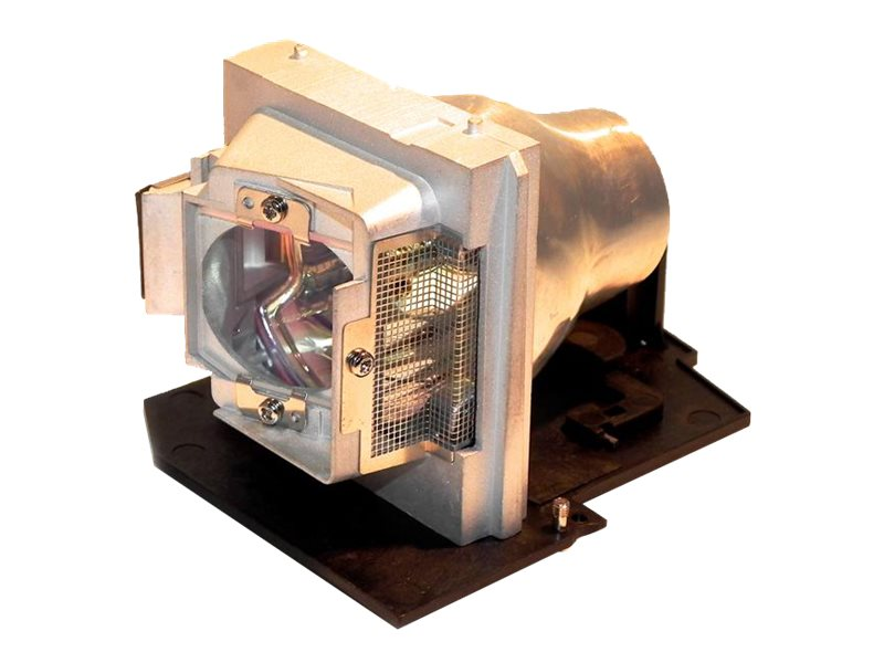 Ereplacements Replacement Lamp for 7609WU, 311-9421-ER, 15063055, Projector Lamps