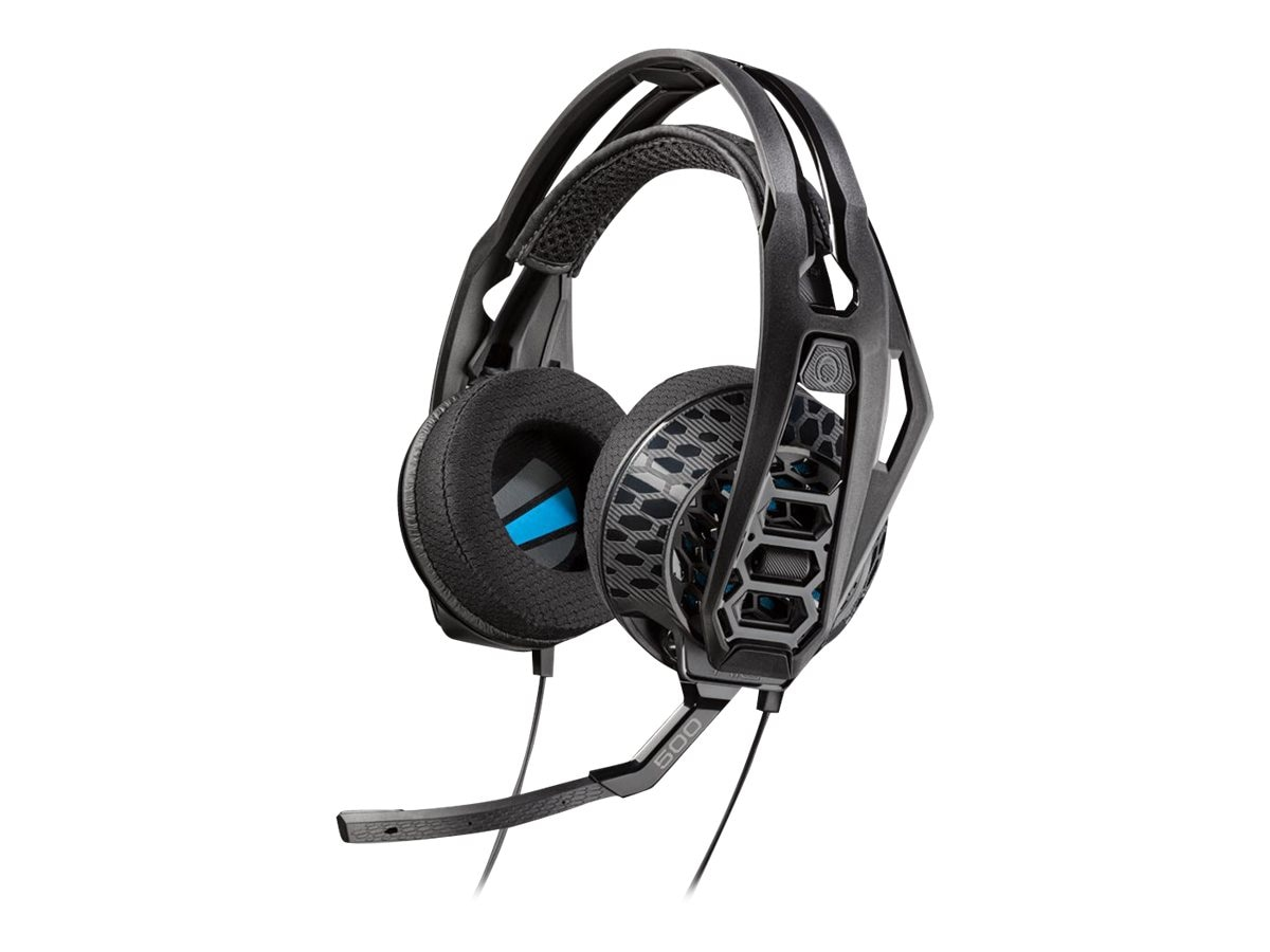 Plantronics RIG 500E Headset - eSport Edition