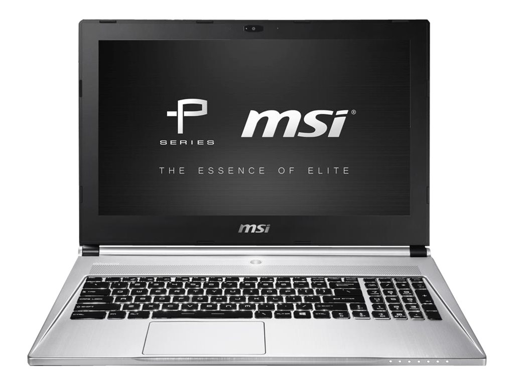 MSI Computer PX60 6QE-615 Image 2