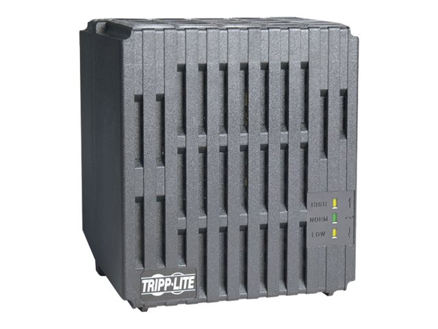 Tripp Lite Intl 1000W Line Conditioner 230V (4) Outlet 5-15R 50 60Hz, LR1000