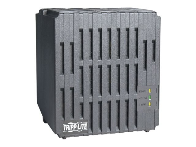 Tripp Lite Intl 1000W Line Conditioner 230V (4) Outlet 5-15R 50 60Hz