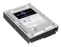 Total Micro 500GB SATA 7.2K RPM 3.5 Internal Hard Drive