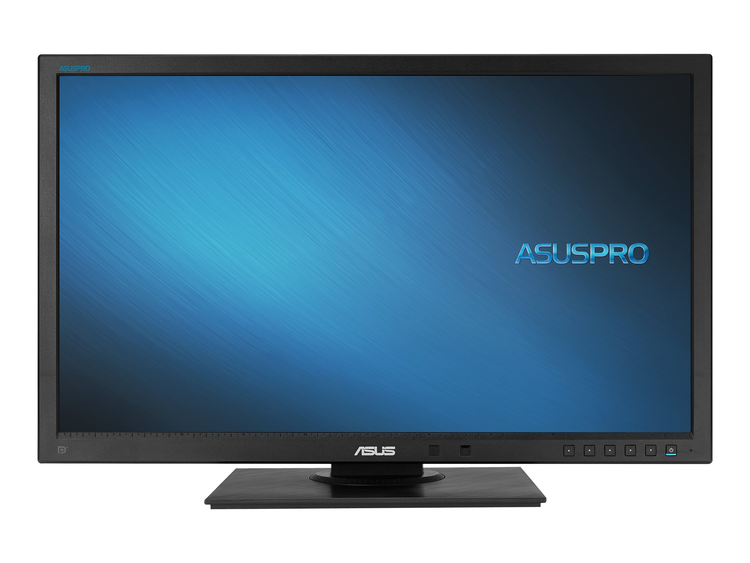 Asus 23 C623AQR Full HD LED-LCD Monitor, Black