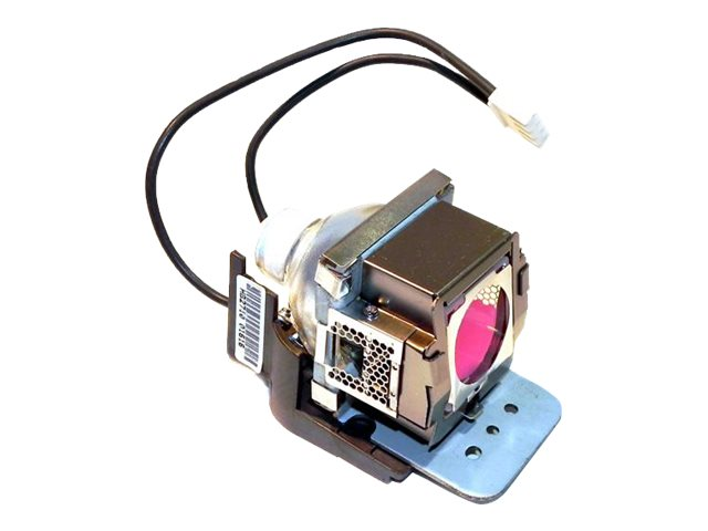 Ereplacements Replacement Lamp for MP611 Projector, 5J-J2C01-001-ER, 13911410, Projector Lamps