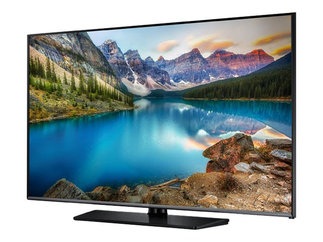 Samsung 40 694 Series Full HD LED-LCD Smart TV, Black, HG40ND694MFXZA